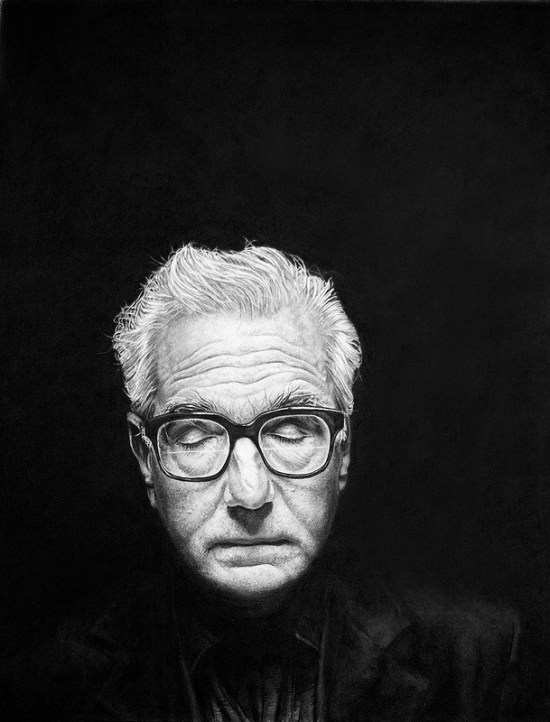 Joel Phillips - Scorsese