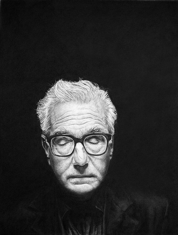 Joel Phillips - Scorsese