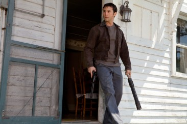 Joseph Gordon Levitt Looper 2