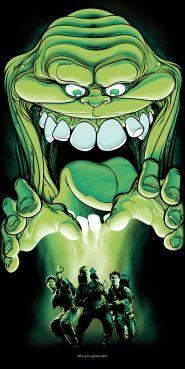 Joshua Budich - Ghostbusters