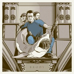Joshua Budich - Jaws