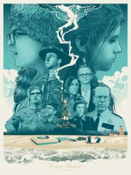 Joshua Budich - Moonrise Kingdom
