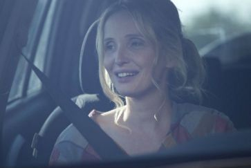 Julie Delpy Before Midnight