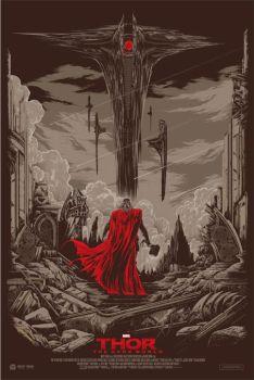 Ken Taylor - Thor Dark World Reg