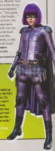 Kick-Ass 2 (Empire Magazine) - Hit-Girl 2