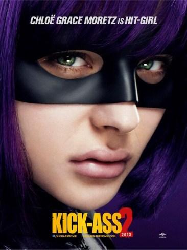 Kick-Ass 2 - Hit-Girl