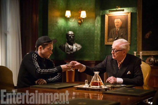 Kingsman The Secret Service (3)