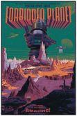 Laurent Durieux - Forbidden Planet Regular