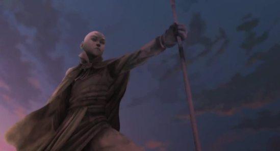 Legend of Korra 4