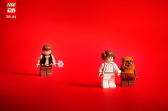 Lego Star Wars: Flower
