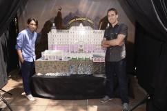 Lego Grand Budapest Hotel 2