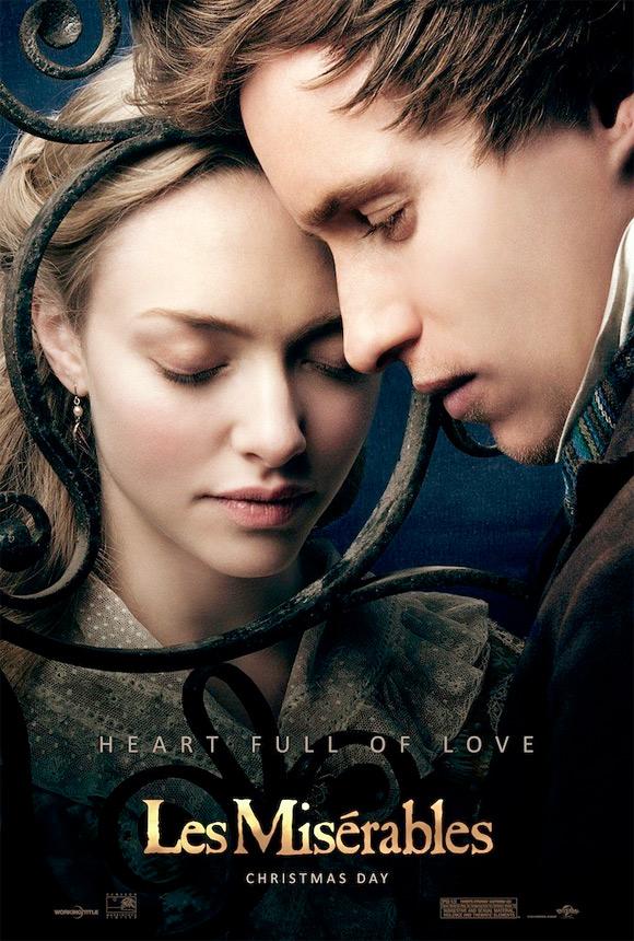 Les Miserables - Cosette and Marius
