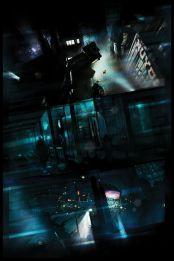 Luke Butland - Blade Runner