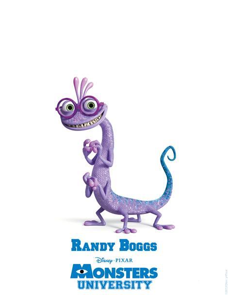 MU Poster - Boggs