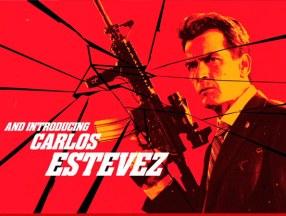 Machete Kills - Carlos Estevez