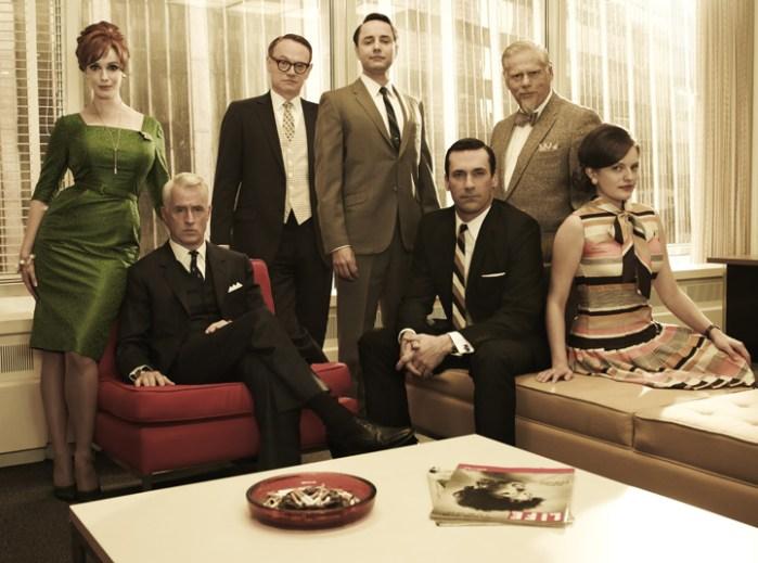 Mad Men Season 5 (1)