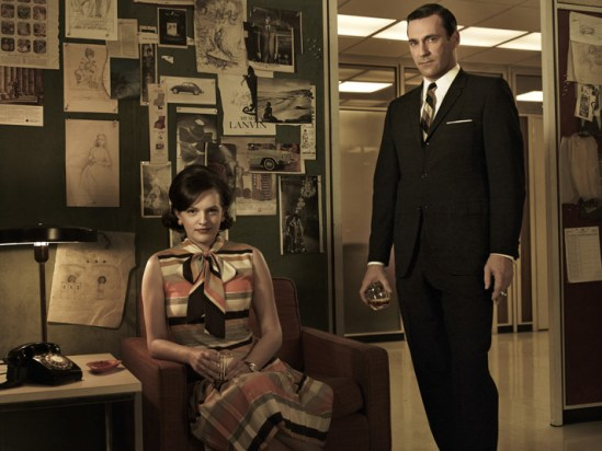 Mad Men Season 5 (2)