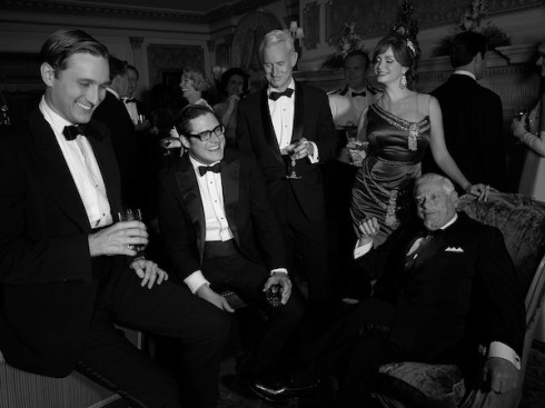 Mad Men Season 6 cast photo 1