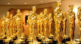 Making an Oscar Statuette