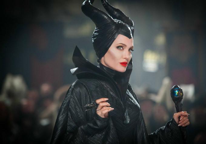 Maleficent - Angelina Jolie (1)