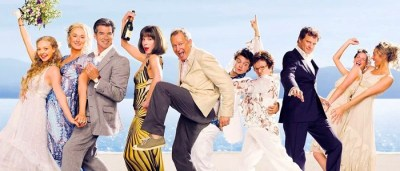 The Mamma Mia 2 Trailer: Here We Go Again