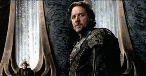 Man of Steel (Empire Magazine) - Jor-El