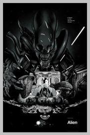 Martin Ansin - Alien Reg