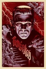 Martin Ansin - Frankenstein