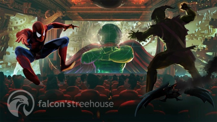 Marvel City 4