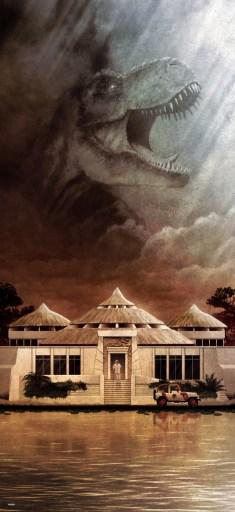 Matt Ferguson - Jurassic Park 2