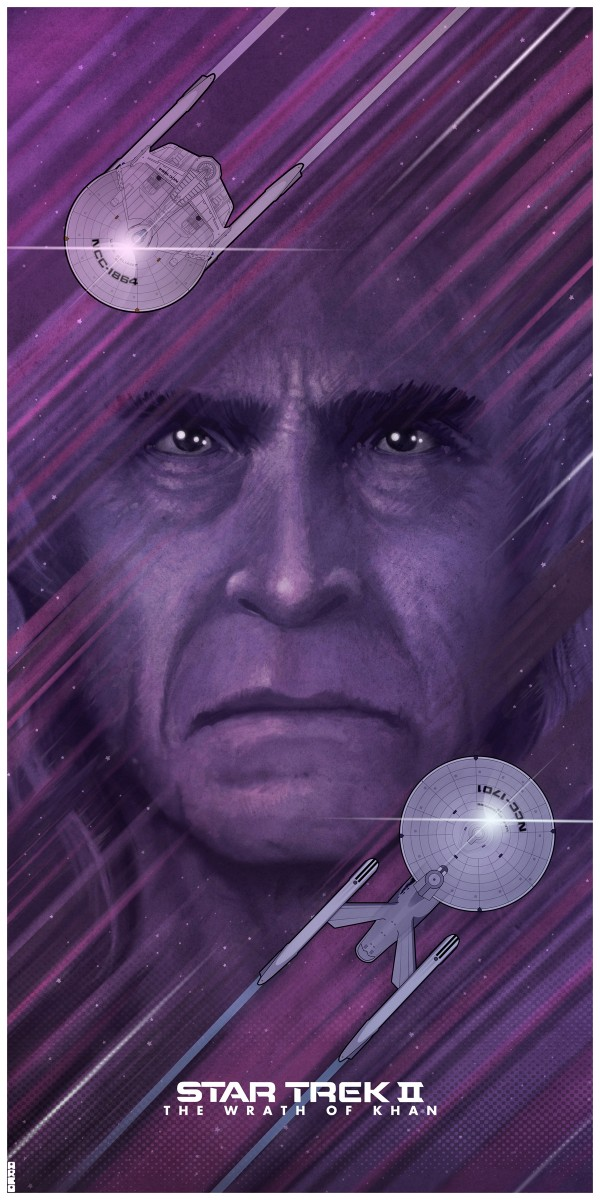Matt Ferguson - Star Trek II