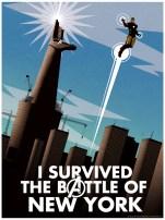 Matthew Ferguson - Battle of NY