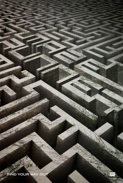 Maze Runner Poster 5