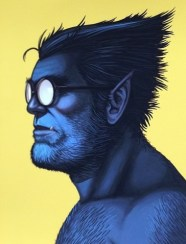 Mike Mitchell - Beast