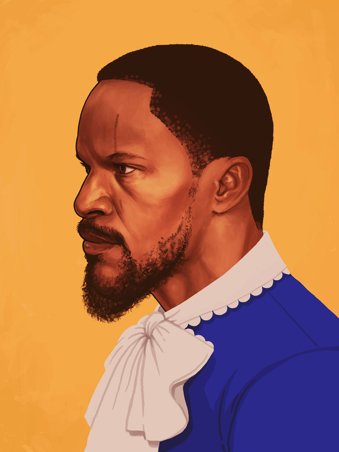 Mike Mitchell - Django