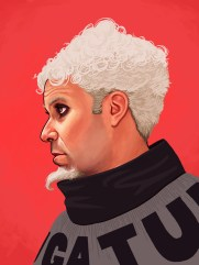 Mike Mitchell - Mugatu