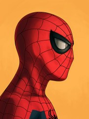 Mike Mitchell - SpiderMan