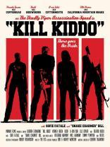 Mike Sapienza - Kill Bill