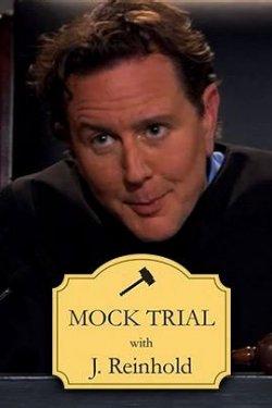 Mock Trial - AD Netflix