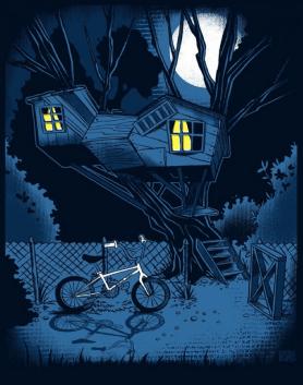 Monster Creeps - Sara Turner