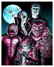 Monster Squad - Barry Blankenship