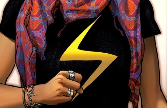 Ms Marvel Kamala Khan cover (header)