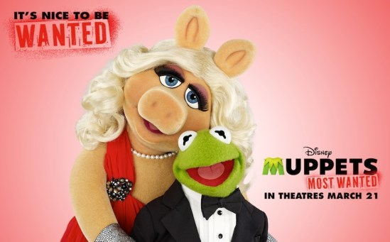 Muppets Most Wanted Valentine's Day header