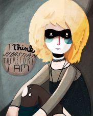 NAN LAWSON - Blade Runner