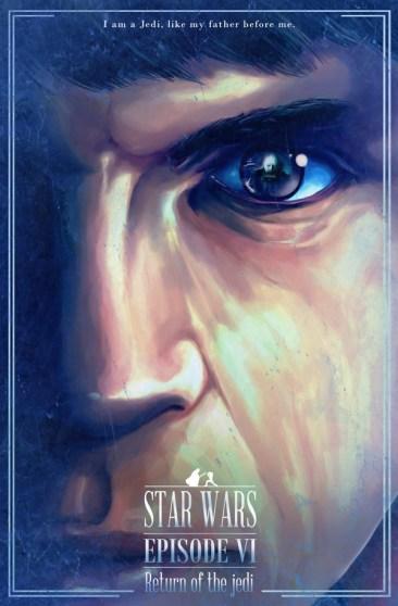 Nicolas Alejandro Star Wars 6