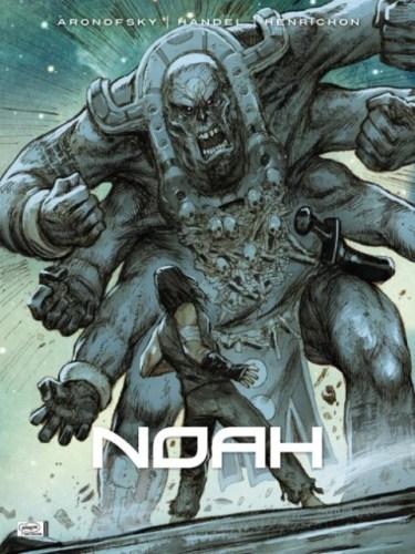 Noah cover 1