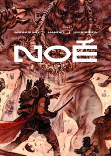 Noah cover 2