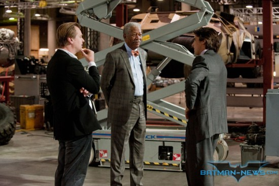 Nolan Dark Knight Rises Freeman