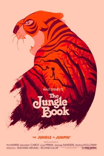 olly moss jungle book