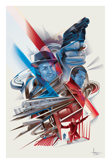 Orlando Arocena - French Connection